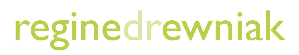Regine Drewniak: Beratung, Bildung, Evaluation
